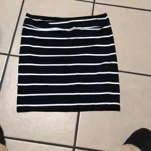 Pencil skirt from target